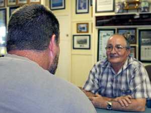 David v Goliath success story for injured Mackay veteran