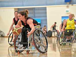Paralympic stars to shine on the Coast