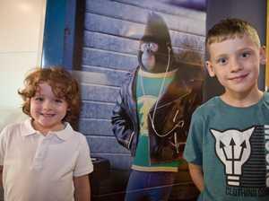 Children's films dominate at Boxing Day cinemas