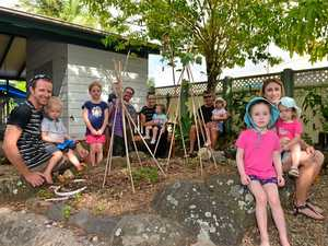 Popular North Buderim childcare centre saved