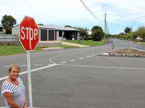 Battle continues over deadly Mackay intersection