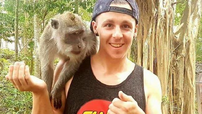 Dave Stokes found himself the target of extortionists while walking in Bali one night last month.