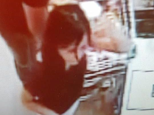 Police would like to speak to the person in this photo following an incident at Woolworths at Lismore Shopping Square on December 22.