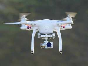 Letter: Recreational drones should be banned to stop spying