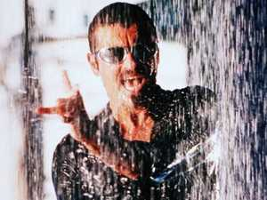 George Michael smashes charts after shock death