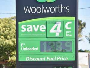 Woolworths to sell its fuel stations to BP