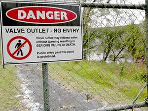 """Anglers """"at risk"""" for a good catch: Seqwater"""