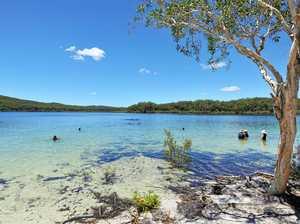FRASER COAST: Tourism boss ready to make region a success