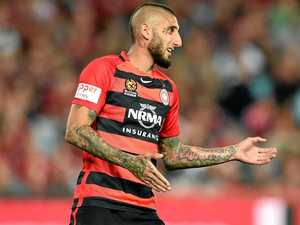 Wanderers cut ties with Bulut