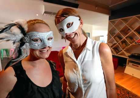 The Royal Mail Hotel, Goodna is holding a New Year's Eve Masquerade Party.
