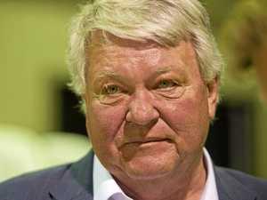 'I had no role in' Gladstone's $200k contract decision: O'Dowd