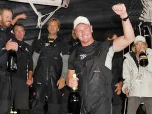 Perpetual Loyal smashes Sydney to Hobart race record