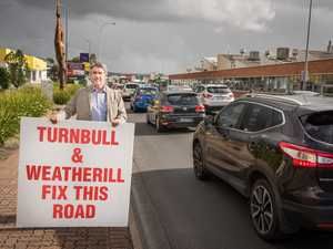 Adelaide north-south corrider upgrade will run out of money