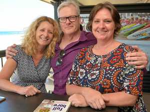 William McInnes' ramblings about the fragility of life