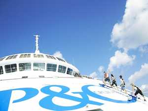 Cruise your way to adventure with P&O