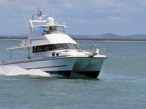 Boaties beware: VMR Whitsunday out of action for now