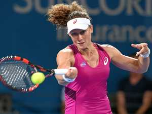 New coach expecting big things from Stosur