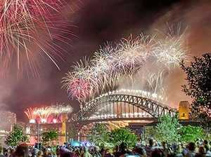 Will it be another NYE let-down? Probably