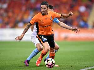 Roar boss denies any Stoke move for Maclaren