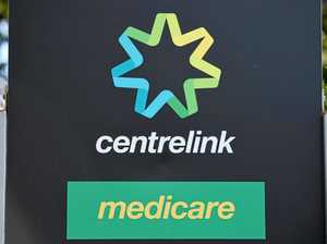Why all is quiet around Centrelink this week