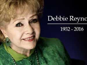 Debbie Reynolds dead at 84: Hollywood loses bright light
