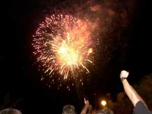 PARTY TIME: Your guide to New Year's Eve on the Fraser Coast