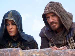 MOVIE REVIEW: Assassin's Creed shows promise despite faults