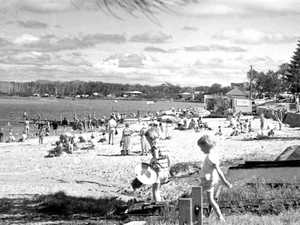The Coast's always been popular for holidays