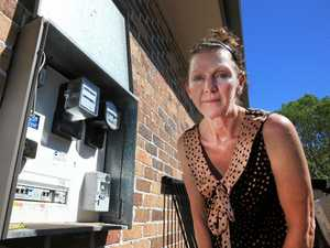 """Woman says plan promotes """"environmental vandalism"""""""