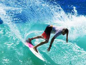 New year set to ease temperatures and boost surf