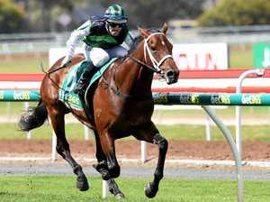 International jockey set to ride in Rockhampton