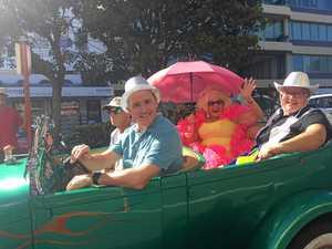 Mayor leads GLBTI community en route to City 'All