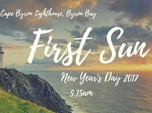 Dawning of a new year not to be missed