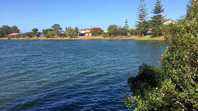 Kolara Lake in Yamba
