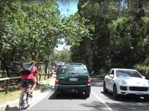 Noosa traffic woes: how can we solve them?