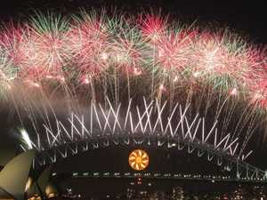 Arrest at Sydney Airport: New Year's terror threat