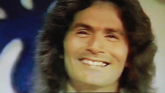 The Dating Game Killer, Rodney Alcala.