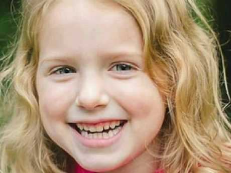 Luna Younger, 5, was killed by stepdad Thomas McClellan.