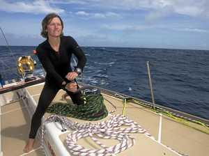 Coast woman preparing to sail solo around Antarctica
