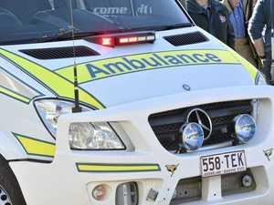 Teen cyclist left bleeding, unconscious in hit and run