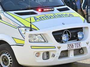 Man falls six storeys from Mooloolaba apartment building