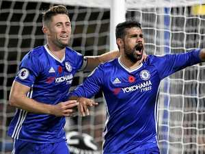 Cahill urges Chelsea teammates to 'keep grounded'