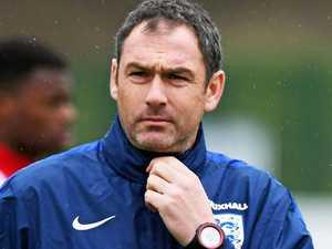 Former Derby boss set to join Swansea