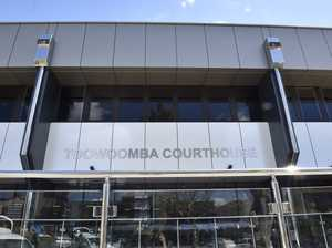 Toowoomba man cops jail term on mum's invitation
