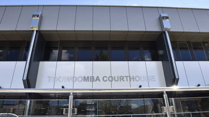 ACCUSED man appeared briefly before Toowoomba Magistrates Court.