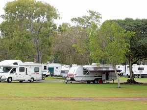 A COUPLE who are travelling around Australia in an RV said they would have bypassed the Fraser Coast had the Fraser Coast Regional Council not moved to make Maryborough RV-friendly.