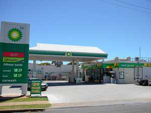 Servos to tempt Gladstone motorists in E10 fuel push