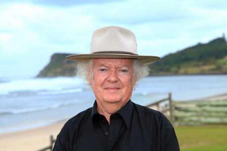 Ballina Shire Council mayoral candidate David Wright