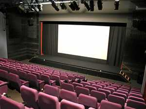 Council allocates $42k for its own staff movie event