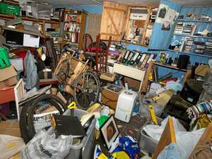 SOAPBOX: A word in the defence of hoarders